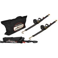Premium Utility Tie Down Kit