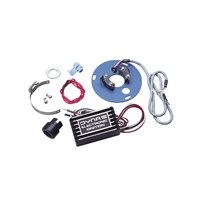 Dyna III Electronic Ignition Systems