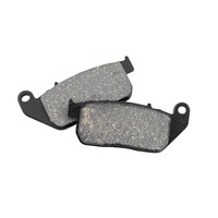 Brake Pads For European Street Bikes