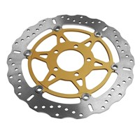 Rotors For European Street Bikes