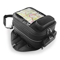 Onyx Expandable Magnetic Tank Bag