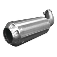 MGP II Universal Slip-On Exhaust