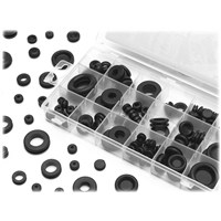 125-PC Grommet Kit