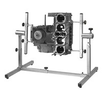 MC25 Metric Engine Stand
