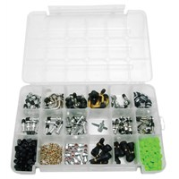 Valve Stem Assortment Kit