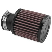 Universal Round Straight Air Filters
