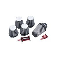 Universal Round Tapered Air Filters