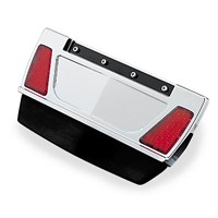 Debris Modulator Mud Flap for GL1800