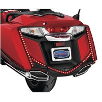 LED Vertical Rear Light Strips