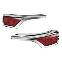 Passenger Armrest Trim With LED Turn Signal
