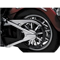 Swingarm Covers for Road Star