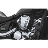 The Scoop Air Box Cover for Vulcan 900