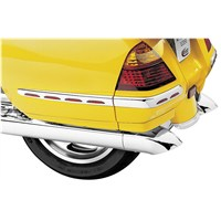 Turndown Exhaust Extensions for GL1800