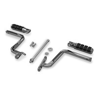 Deluxe Hi-Way Bars for Cruisers