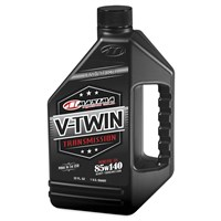 V-Twin Heavy-Duty Transmission/Gear Oil