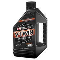V-Twin Mineral Engine Oil For Pre-Evolution Engines