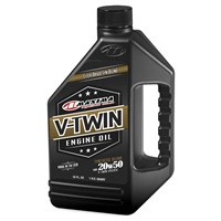 V-Twin Synthetic Blend Oil
