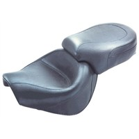 2-Piece Wide Touring Seats for Yamaha