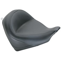 Wide Touring Solo Seat