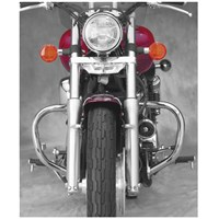Paladin® Chromed Steel Highway Bars