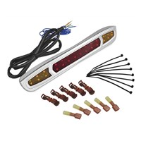 LED Trunk Brake/Turn Signal