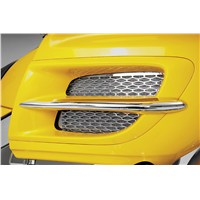 Radiator Accent Grilles