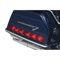 Saddlebag Side Lights