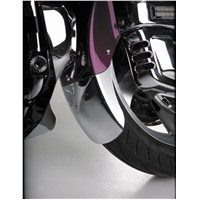 Tapered Front Fender Extension