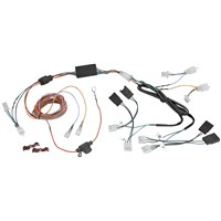 Trunk/Turn Signal Conversion Harness for GL1800