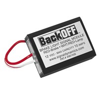 Backoff™ Brake Light Signal Module