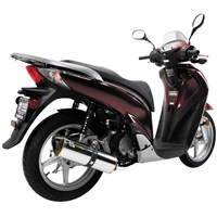 M-2 Standard Scooter Full Systems for Honda