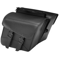 Black Jack Series Slant Saddlebags