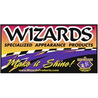 Wizards® Banner