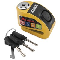 XZZ6L Series Disc Lock Alarm