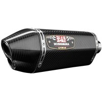 R-77D Exhaust Systems for Yamaha
