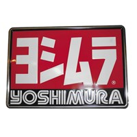 Yoshimura® Metal Sign