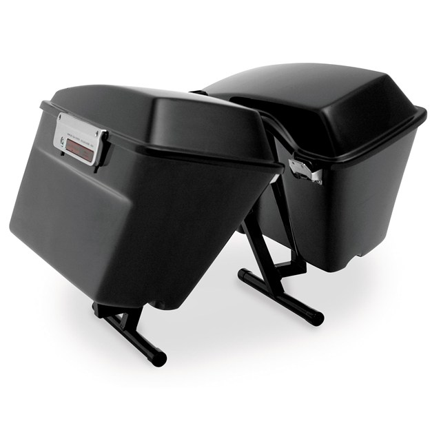 Saddlebag Stand