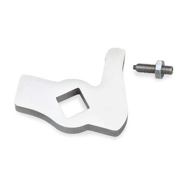 Adjustable Kickstand Stop