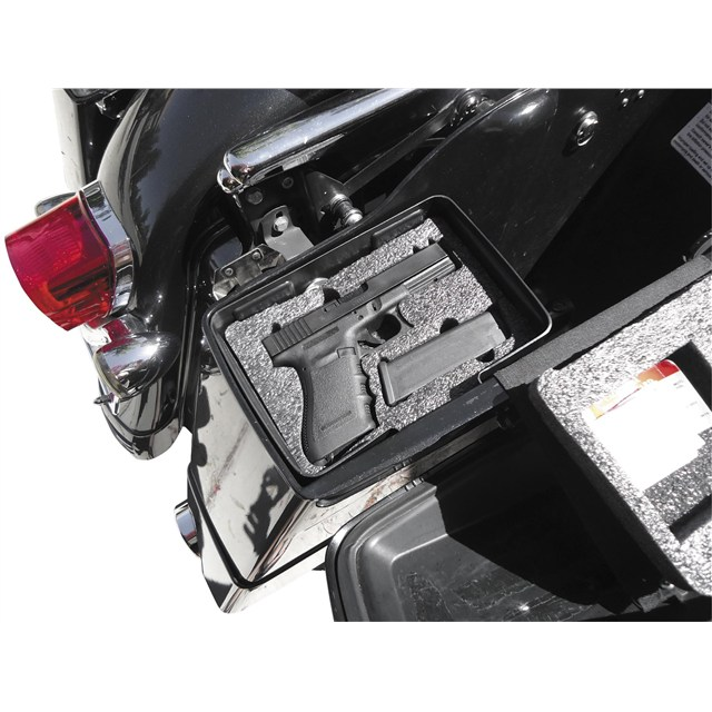 Glock™ Multi-Fit Foam Insert Kit for Top Shelf Saddlebag Organizer