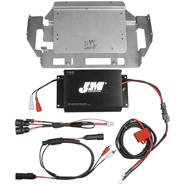 Fairing 180W Speaker Amplifier Kit