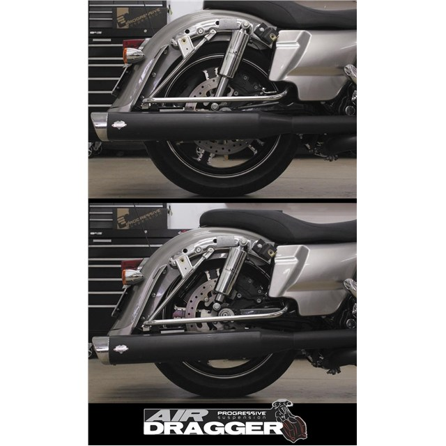 Air Dragger Shock Kit