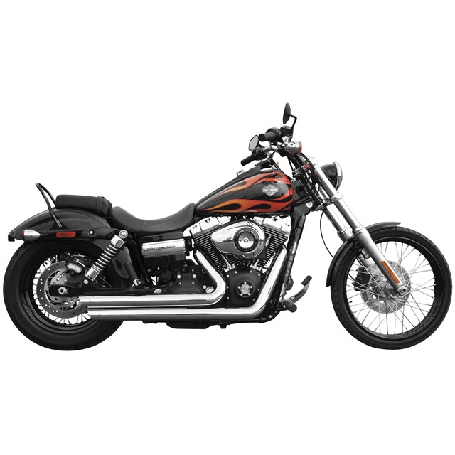 Crossover Series Full System for Dyna Models