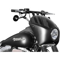 Direct Bolt-On Fairing Kits