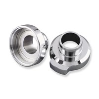 Bearing Cup Set with Stop