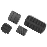Brake Pedal Rubber Pads