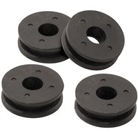 O.E.M. Detachable Windshield Bushings