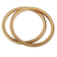 Round Copper Exhaust Gaskets