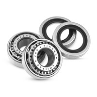 Swingarm Bearing/Seal Kit