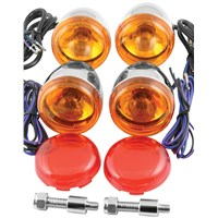 Front and Rear Turn Signal Kit