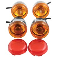Front Turn Signal Kit